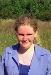 Tuluksak Molly in field