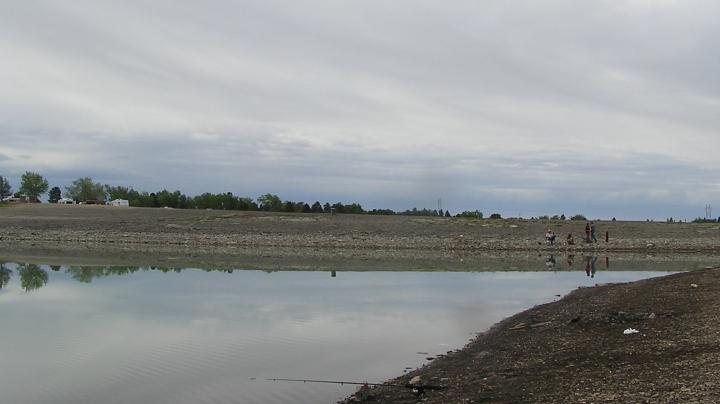 Storrie Lake