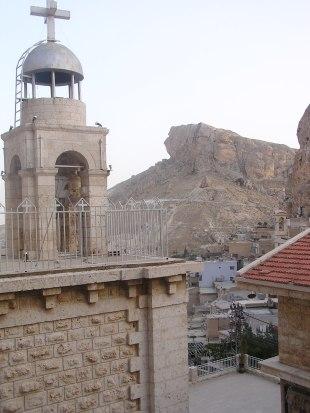 St. Thekla's Monastery