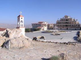 Cherubim Monastery
