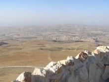 View from Cherubim Monastery