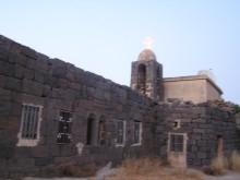 St George Church in Izra