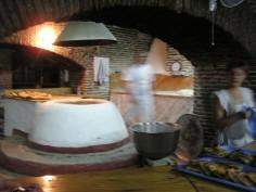 underground bakery