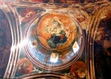 Dome of Zarzma