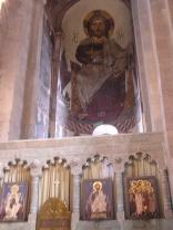 Mtskheta's Cathedral