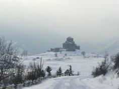 Mtskheta Jvari