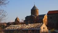 Nikozi's church