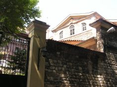 Outside of the patriarchate