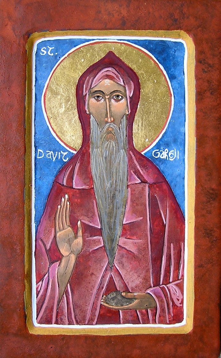 St Davit Gareji