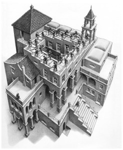 NAU Escher