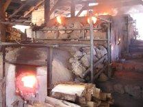 NAU Wood Fire