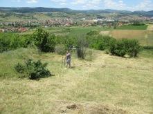 Training village