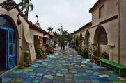 Balboa Park Artist Village