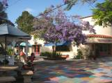 Balboa Park Artist's Village