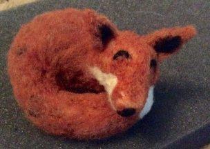 """""""'Tame me!' said the Fox!"""""""