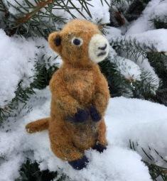 Felt Marmot
