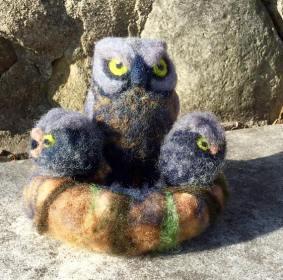 New Owl Family 2